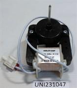 Мотор вентилятора холодильника LG 231047 зам. 4680JR1009F, MTF717RF
