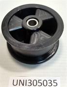 Ролик натяжной сушильной машины ELECTROLUX 305035 зам. 1250125034, 1250125208, 1250125109