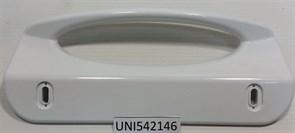 Ручка двери холодильника ZANUSSI 542146 зам. 2061766024, 2061766008, 2061766016, 2236264012, 2270068014, 531011601329