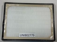Фильтр пылесоса Bosch Siemens Hepa 802779 зам. 578733, 263506, 460473