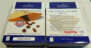 Фильтр бумажные кофемашины 818254