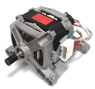 Мотор СМА Beko 220/240V HXGN1L.69 15600об/мин 300Вт 6пр.+земля, J-профиль ремня зам. 2841290300 2829970300