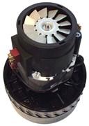 Мотор пылесоса 1000w моющий H=177/66, D144/79 AMETEK VAC004UN зам. 061300484.00