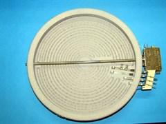 Конфорка 3зонная плиты Gorenje 2100/1500/600W D195/160/100mm 666441 зам. 225850