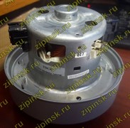 Мотор пылесоса 1400W H=115, D140