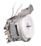 Мотор циркуляции посудомойки Bosch Siemens 267741