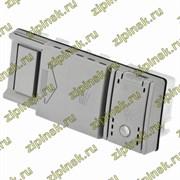 Дозатор моющих средств ПММ Bosch 490467 зам. 265837, 490472, (Candy 41900461, 525026, UNI525026)