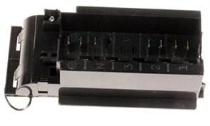 Клеммная колодка варочной панели Zanussi Electrolux зам. 3877778609
