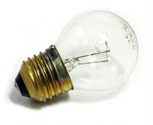 Лампочка духовки цоколь-E27 40W 300С круглая LMP105UN зам. CU4417, 33CU502, 33CU102, UNI5530406=55304068