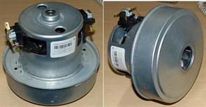 Мотор пылесоса 1200W H=115mm D130mm PA1200un зам. 54AS082, HX-1200, YDC01-12