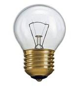 Лампа духовки плиты E27 40W 300°C CU4417 зам. LMP105UN, 33CU502, 33CU102, UNI5530406=55304068