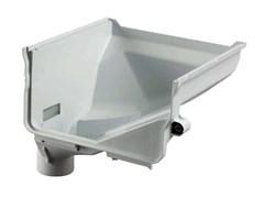 Нижняя часть бункера СМА Bosch 356834