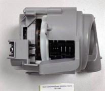 Насос циркуляции посудомойки Bosch SIEMENS 755078 зам. BO6002, MTR508BO, 12014090, MTR516BO?, 655540, 12024284, 12014090?, 12014980?