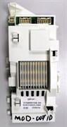 Модуль управления стиральной машины MOD007ID без сушки, без блокировки бака зам. 254298, 271123