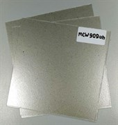 Слюда для СВЧ 14,5x14,5см+-0,5см mcw909un