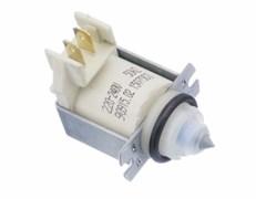 Клапан солевого бачка ПММ Bosch 166875 зам. 00166875