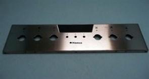 Панель управления (железо) плиты Hansa 9039099