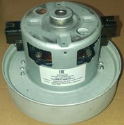 Мотор пылесоса 1800W Samsung H=112/50mm, D135/83 VCM-HD112-1800W VC07202FQw зам. VC07179W, DJ31-00005H, VC07201Fw, VC0765Fw, VCM-04S, VCM04S, YDC42, VCM-K50HU, VCM-K40HU, VAC031UN, VAC030UN, VC07224W,  VCM-HD112-1800W