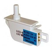Выключатель света холодильника SAMSUNG 229019 зам. DA34-10108K