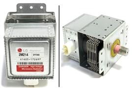 Магнетрон СВЧ 900W LG 2M214-21TAG (21GKH) зам. MCW361LG