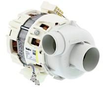 Мотор (насос циркуляционный) посудомойки Electrolux EB085D25/2TCO NIDEC зам. 140000696025, 50278917005, 1111468128, 50287843002, 1115787119, 50285543000, 1113112120, MTR515ZN, MTR518ZN, 162ZN24 50299965009