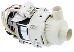 Насос циркуляции Welling YXW40-2D 46Вт ПММ Electrolux зам. 1509782106, 1509782007, 1509598007 1113332009