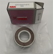 Подшипник NSK 6203 2RS