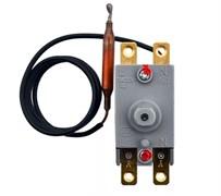 Термостат защитный для в/н 105°C, 20A WQS105a зам. 65150785