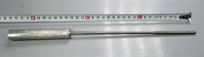 Анод Магниевый D18 L100 M6x230 AM606 зам. 100406, WTH303UN, 16AN05, 180003, 25535013, AM6x180L100D18