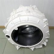 Бак с барабаном стиральной машины Ariston 52л 287242 зам. C00144653, 144653, C00283007=283007, 482000031784