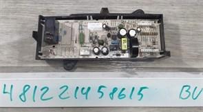 Модуль управления духовки б/у Ikea Whirlpool FXVS6 зам.70123007: 481221458615bu
