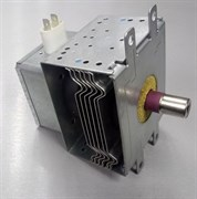 Магнетрон Samsung OM75P(31) 1000W MA0338Gw зам. MA03W38, MA0338W, 2M210-M1, 319KC625-940, MCW352SA