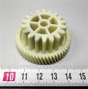 Шестерня Polaris Д-?/21мм, зубья 45/12шт. (Прямой/прямой), H-25мм. (PMG1820L, PMG1722)