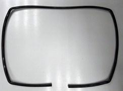 Уплотнительная резина духовки BOSCH 127068 зам. 171118
