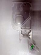 Теплообменник ПММ Indesit 540227 зам. C00256546, 256546, 482000022022