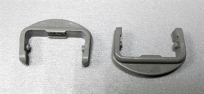 Стопор направляющей корзины ПММ Beko 1887460200