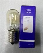 Лампочка холодильника 15w E14 LMP201UN зам. 02fr01, 02LL04, 851055, 02fr02