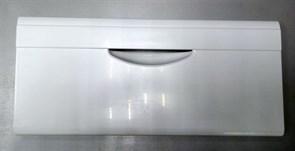 Панель холодильника Атлант передняя белая широкая НЕ откидная 47*21см M341410105200