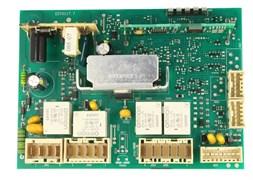 Модуль (плата) Indesit Arcadia 8pin C00252878 зам. зип: 215009585.03 sw:01.03.09