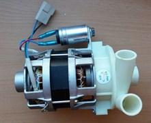 Циркуляционный насос БУ посудомоечной машины Kaiser S4570XLGR зам. YXW65-2B 4675buf