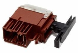 Кнопка вкл/выкл. ROLD SC002310111 WHIRLPOOL 219095 зам. 481941029005