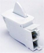 Кнопка вкл/выкл света холодильника LG 229022 зам. 6600JB1010A