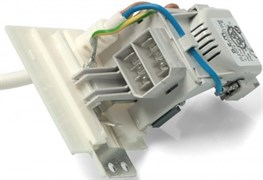 Сетевой фильтр с проводом 1.5m СМА INDESIT CAP246UN зам. 115166, 119128, 091633, C00091633, C00115166, C00119128