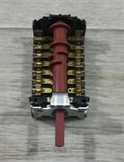Переключатель режимов духовки VESTEL BONPANI GOTTAK 850605K M6532010640 зам. 6532010640, 32010640