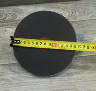 Конфорка ЭКЧ-145-Э 1500Вт 220В с кольцом с терморегулятором (ЭКСПРЕСС)  зам. EKC145E