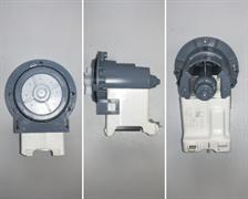 Насос СМА 3винта 215936 зам. SAMSUNG DC31-00178A, DC31-00054D, 9010835