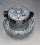 Мотор пылесоса 1600w Samsung Н118 h35 D135 зам. VAC043UN, VCM1600un, H077, 11me87, VC07155FQw, VCM-06SH VCM-06S