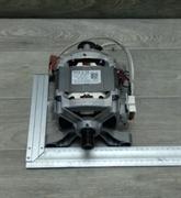 Мотор СМА Indesit L=216 мм, l=181 мм, l1=18мм зам. C00518041=518041, C00293262=293262, CAD026