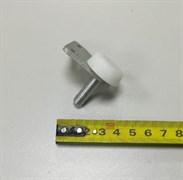 Ножка холодильника Indesit в сборе правая C00256813