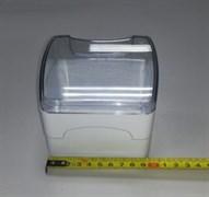 Ящик холодильника Атлант для пахнущих продуктов с крышкой 769748201101